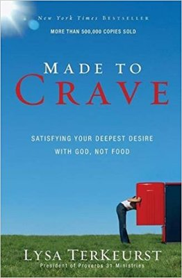 Guest Made to Crave